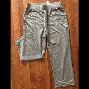 The Limited Women's Sz S Sweatpants-NWT